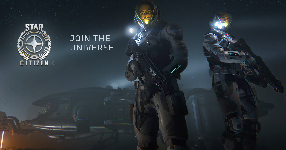 Star Citizen - New Interface and Death Videos