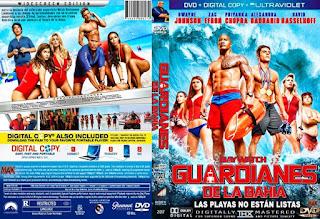 Guardianes de la Bahía
