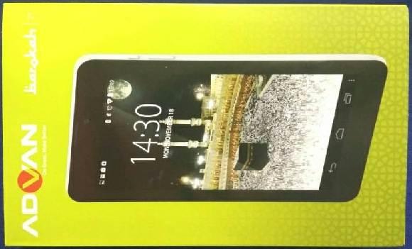 Tablet Advan S7 Barokah