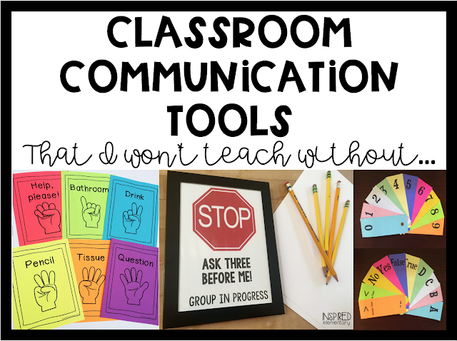 small group communication in the elementary classroom Here's an interactive tip to help develop student communication skills in your elementary school classroom this communication tip is perfect for language learners.