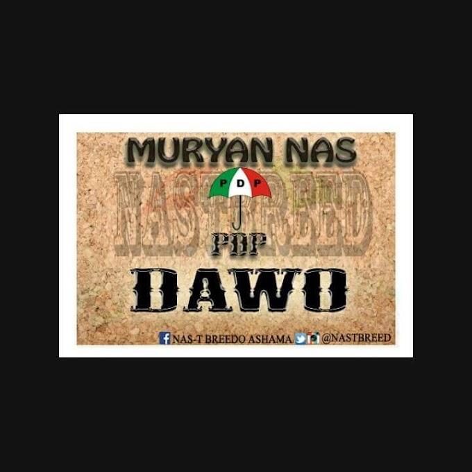 New Music: PDP Dawo - Nas T Breed