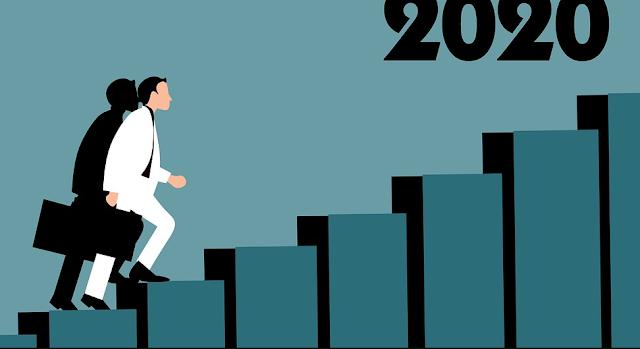 ide bisnis 2020