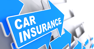 Maintaining a vehicle with car insurance