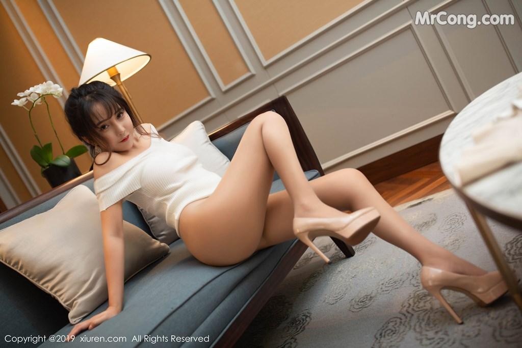 Image XIUREN-No.1753-lele-MrCong.com-034 in post XIUREN No.1753: 陶喜乐_lele (51 ảnh)