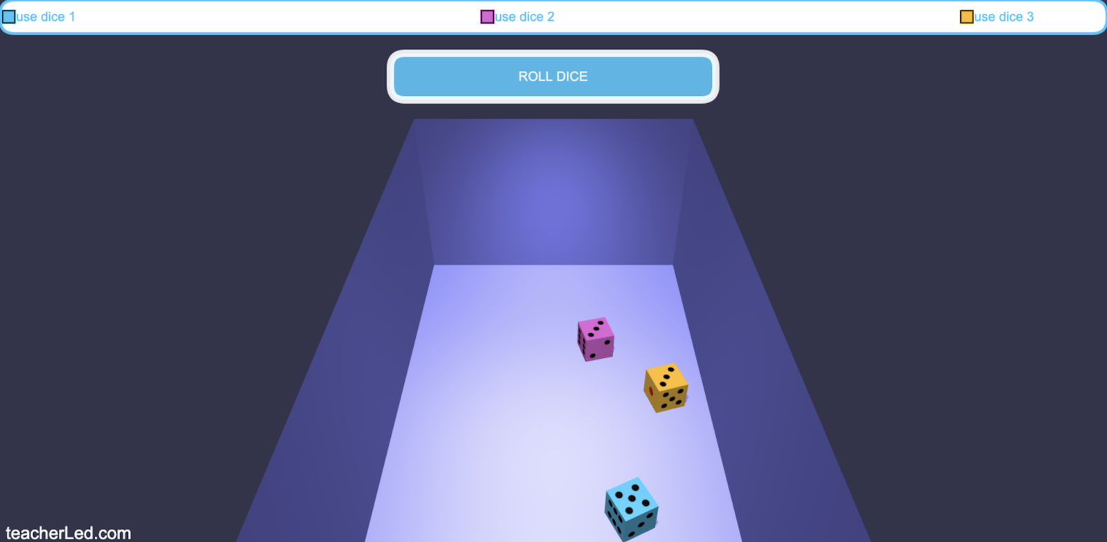 My Top 5 Favorite Digital Dice Websites that can be used on most devices like Chromebooks, computers, laptops, iPads and phones. Kid friendly and great for classroom use!