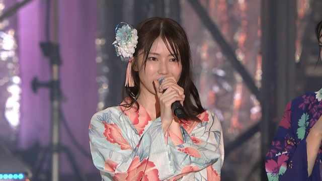 MX Natsumatsuri AKB48 2021-nen