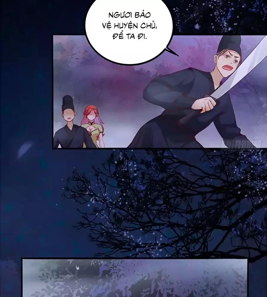 Thần Y Khí Nữ: Ngự Thú Cuồng Phi Của Quỷ Đế Chapter 68 - Trang 2