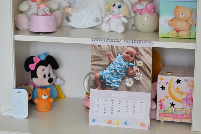 idea regalo calendario