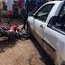 Osvaldo Enfermeiro sofre acidente de moto em São José do Jacuípe