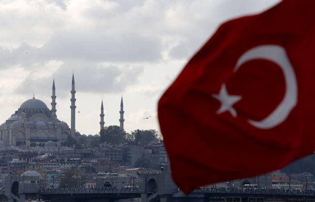 Η Τουρκία μεταξύ Δύσης και Ανατολής