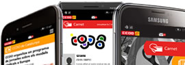 CCOO App Android y Apple