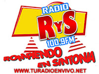 RADIO RYS 100.9 FM ESPINAR - CUSCO
