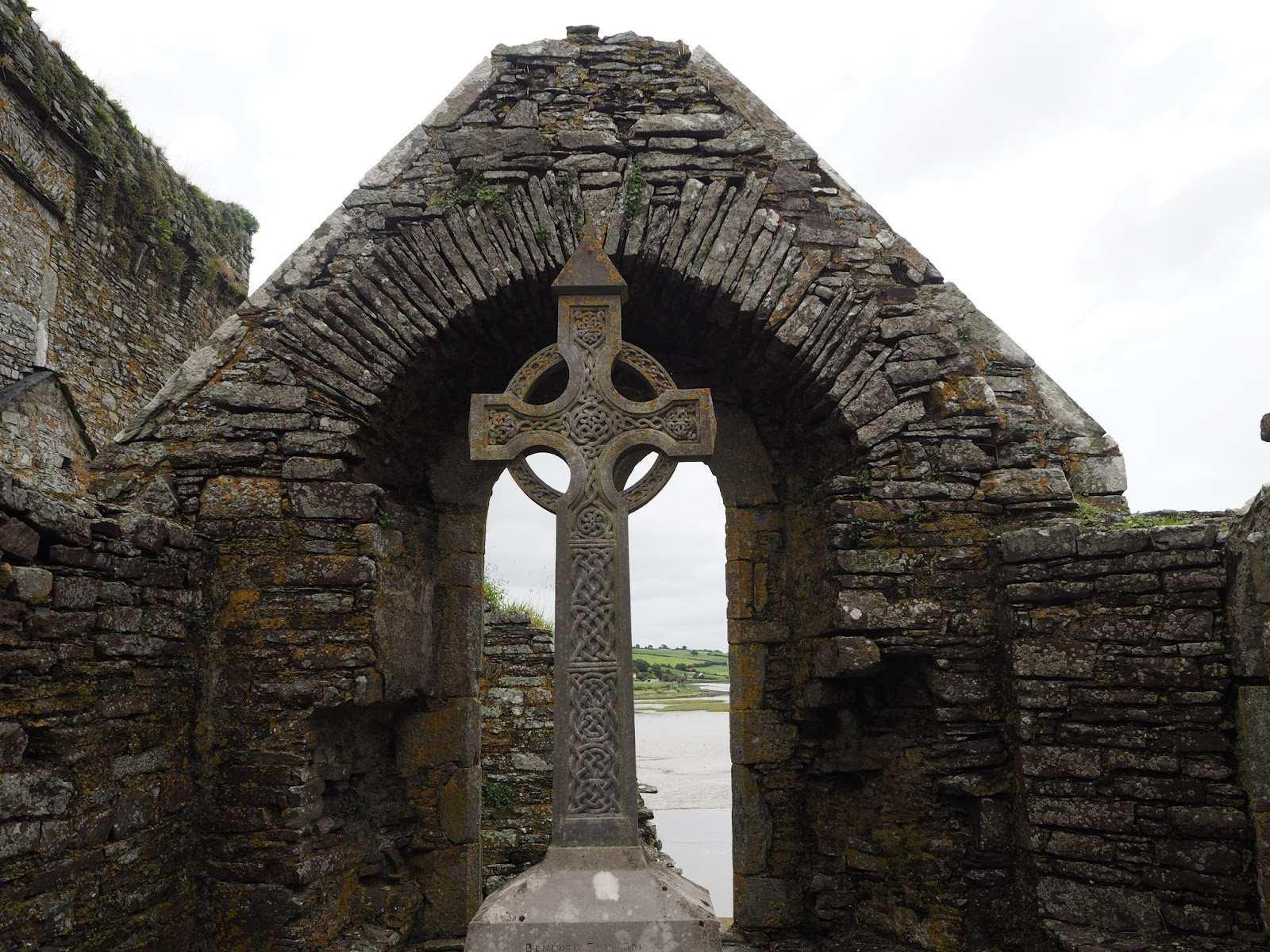 timoleague abbey ireland