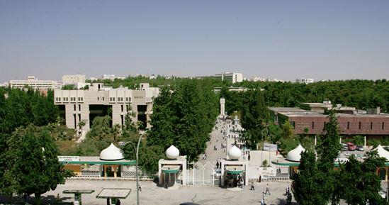 نظام تعليم الجامعات في الأردن