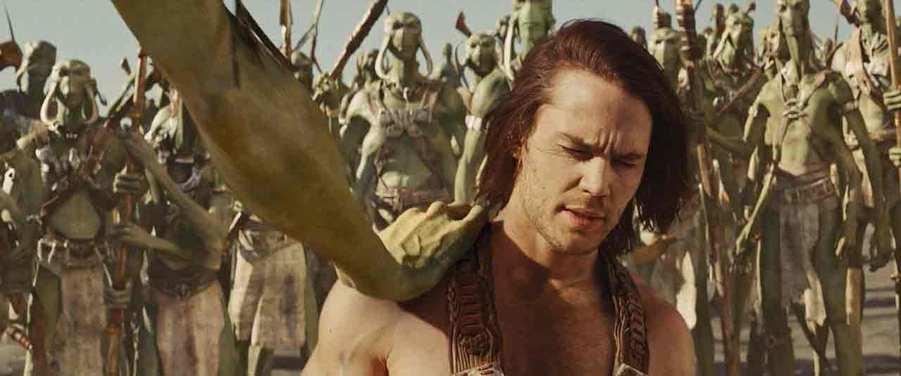 Mediafire Resumable Download Links For Hollywood Movie John Carter (2012) In Dual Audio