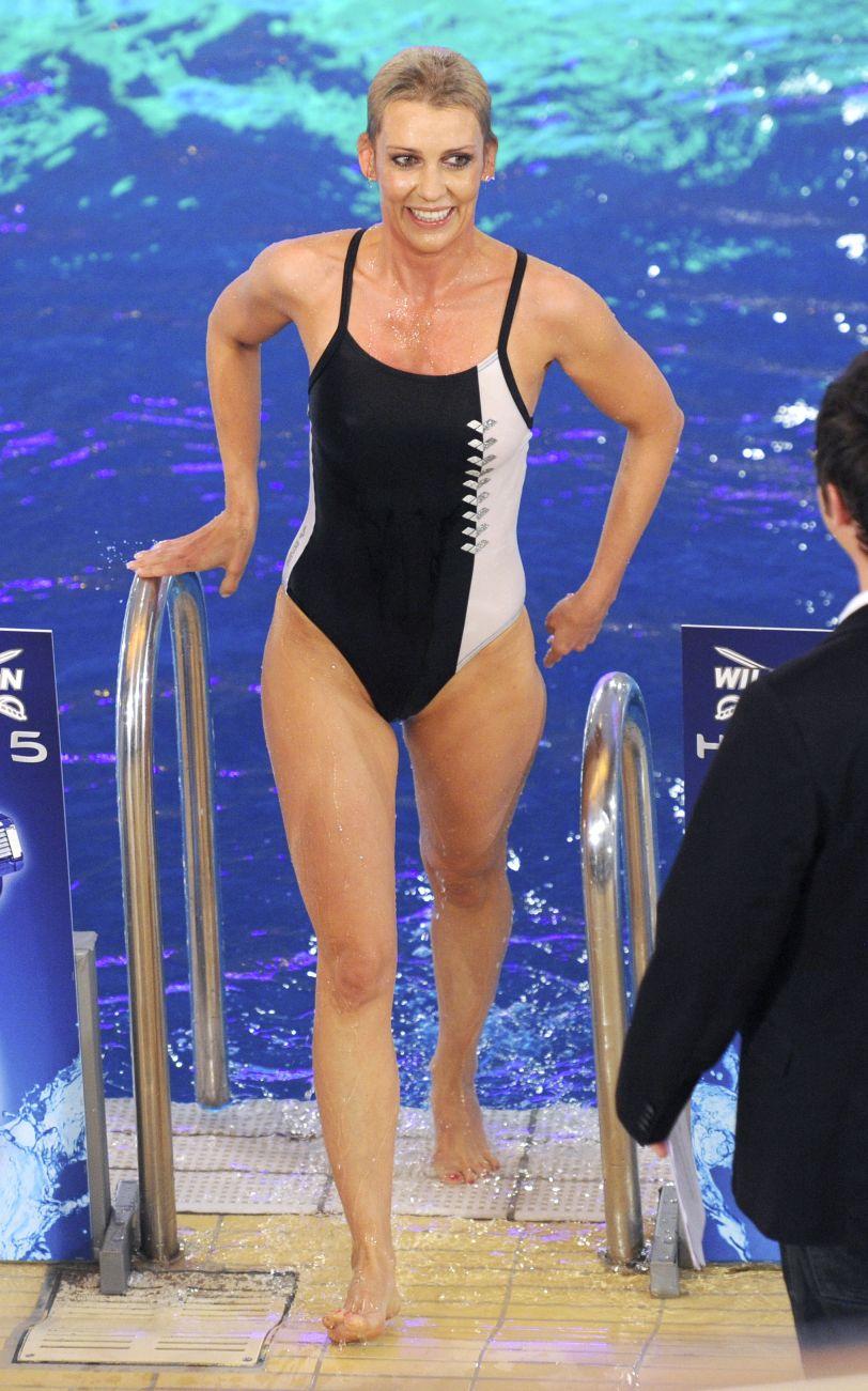 Alexandra Rietz Nackt