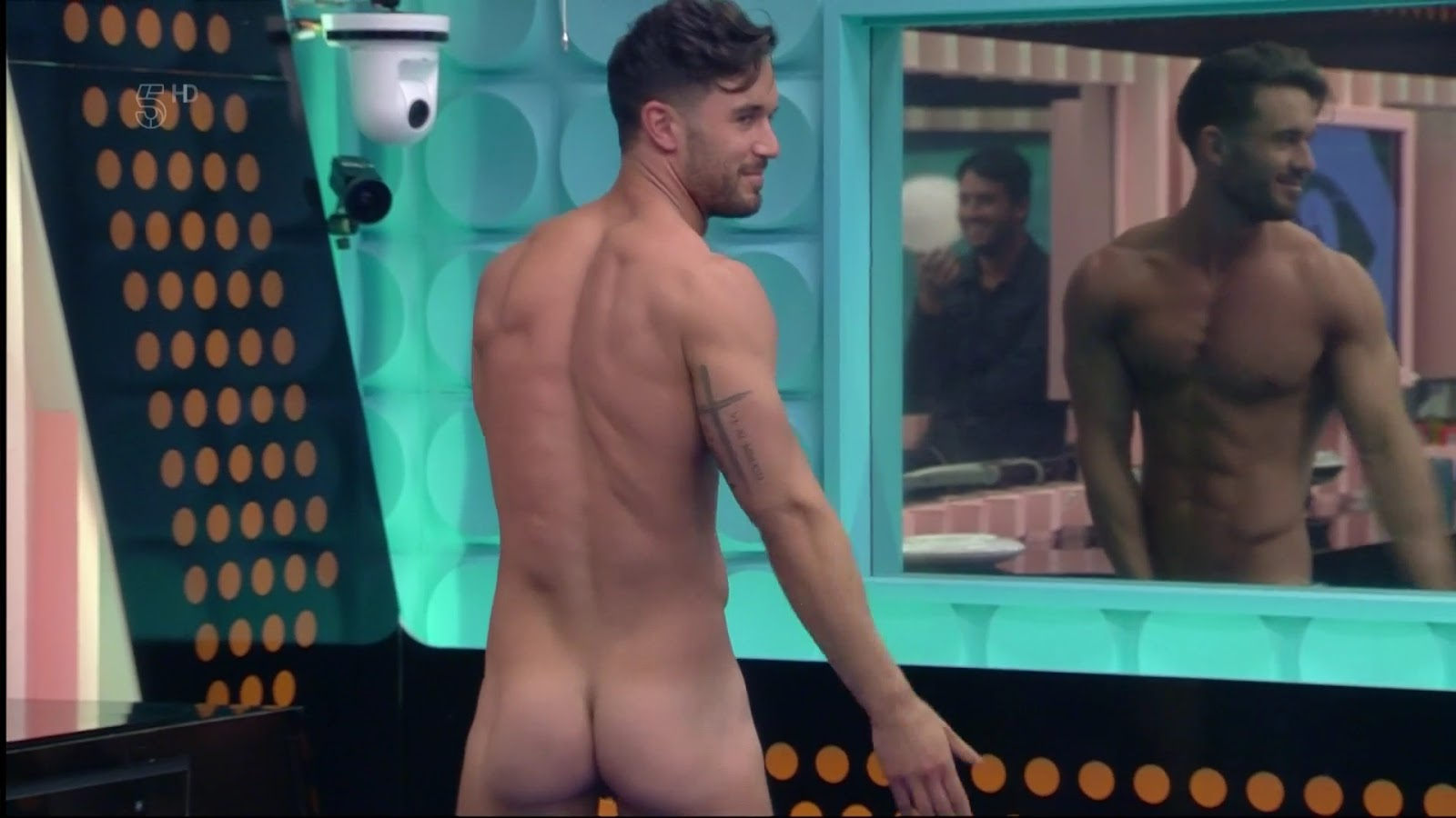 Big brothers channel naked