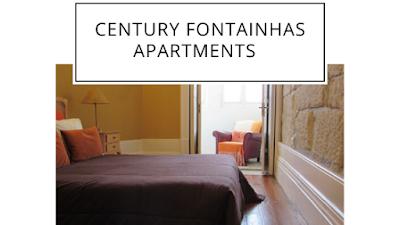 cama de casal em apartamento no Porto