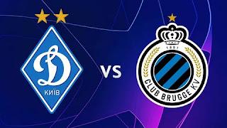 Динамо К – Брюгге смотреть онлайн бесплатно 13 августа 2019 прямая трансляция в 20:30 МСК.