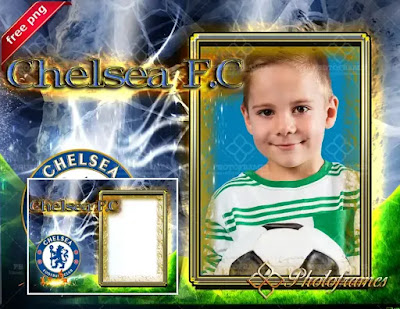 Marco para fotos del Chelsea Football Club