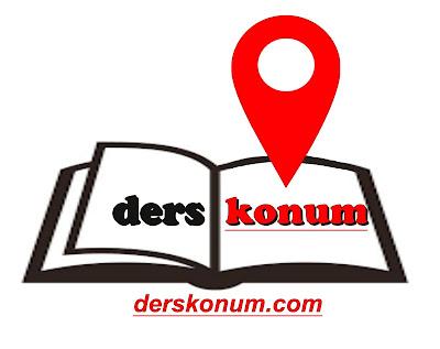 DERSKONUM.COM