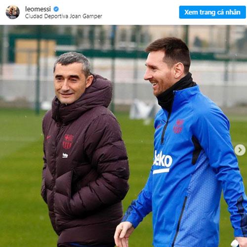 5 lí do khiến Messi quyết dứt áo rời Barcelona 2