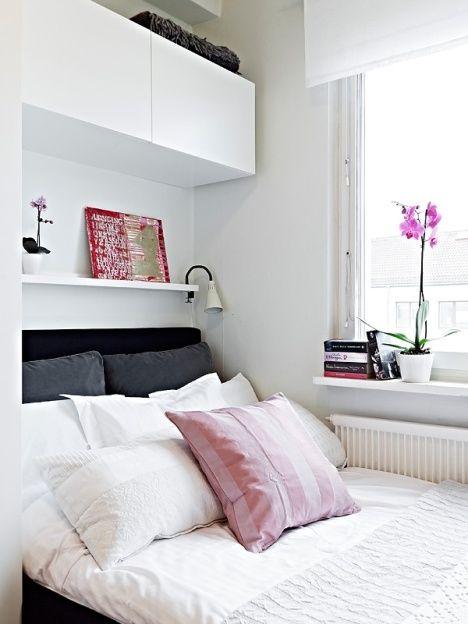 la fabrique d co id es pour am nager une petite chambre. Black Bedroom Furniture Sets. Home Design Ideas