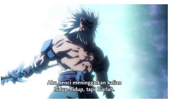 Download Anime Endride episode 12 Subtitle Indonesia