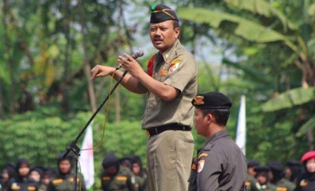 Dilaporkan HTI ke Komnas HAM, Ini Instruksi Kasatkornas Banser