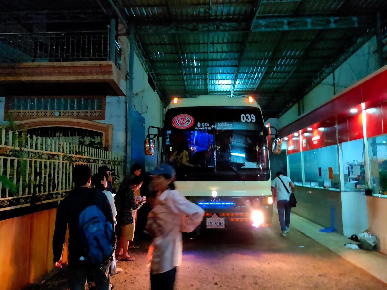 pool bus 168