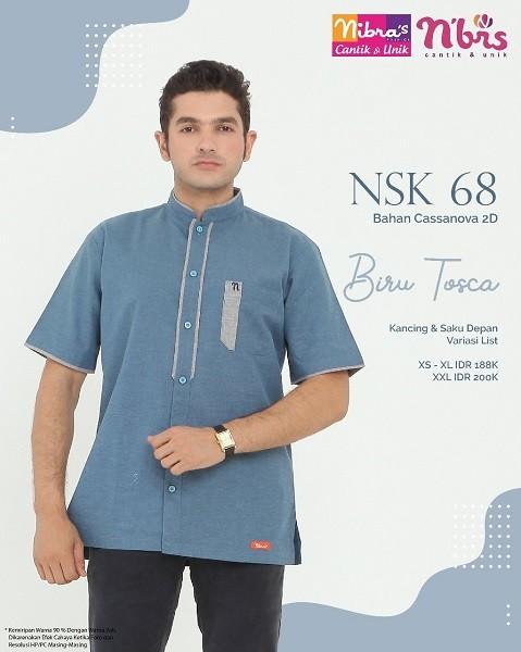 Nibra's NSK 68