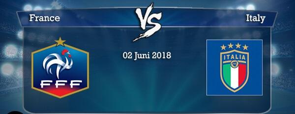 مباراة فرنسا وايطاليا الودية والقنوات الناقلة أبوظبي الرياضية HD3