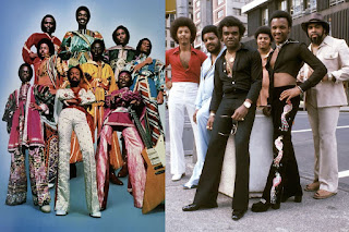 Must-Watch: The Isley Brothers and Earth, Wind & Fire Will Battle Live On Verzuz!