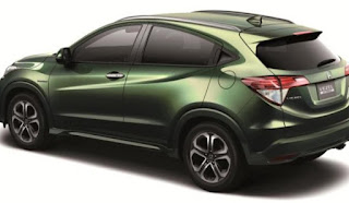 prices of Honda Vezel, Toyota Premier