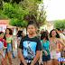 Tudo Quase Pronto para o ato cívico dia 7 de setembro em Magalhães de Almeida