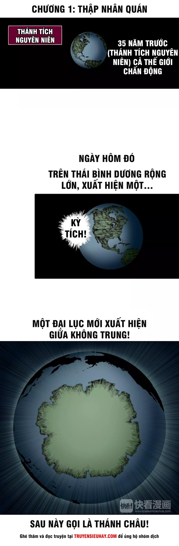 Thập Hựu Chi Quốc Chapter 1 video - Hamtruyen.vn