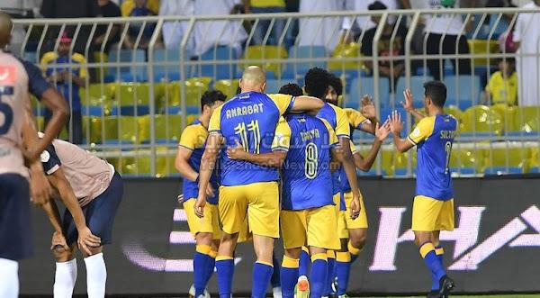 مباراة النصر وضمك بث مباشر كورة ستار | kora star |