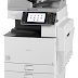 Máy photocopy Ricoh MP 2852 giá rẻ Tại Hải Phòng