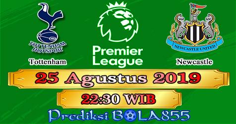 Prediksi Bola855 Tottenham vs Newcastle 25 Agustus 2019