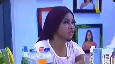 """#BBNaija: """"Mike Is Looking For Trouble, I Won't Give It To Him"""" - Tacha Tells Ike"""