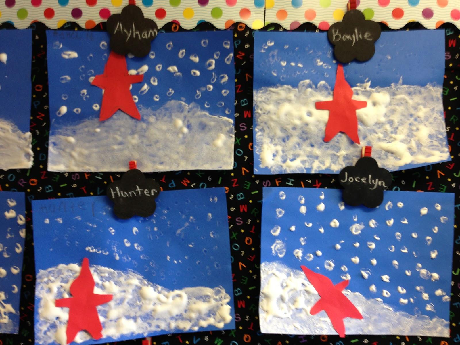 Time 4 Kindergarten The Snowy Day
