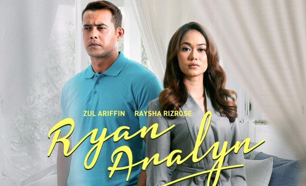 Ryan Aralyn Episod 12