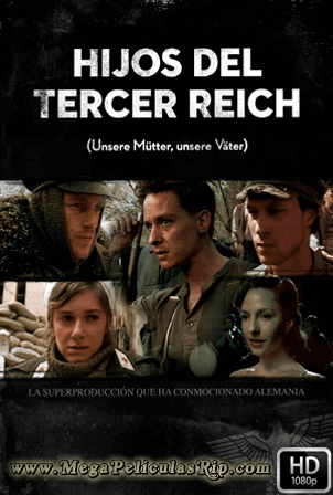 Hijos Del Tercer Reich [1080p] [Castellano-Aleman] [MEGA]