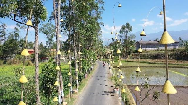 Kemenparekraf akan Kembangkan Potensi Desa Wisata di Kabupaten Garut