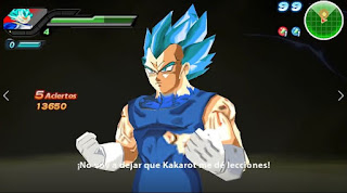 MARAVILLOSO ISO DBZ TTT MOD CON MENÚ ACTUALIZANDO [FOR ANDROID Y PC PPSSPP]+DOWNLOAD/2020
