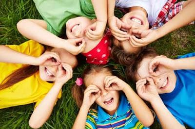 فوائد لعب الأطفال - أوراق مجتمع