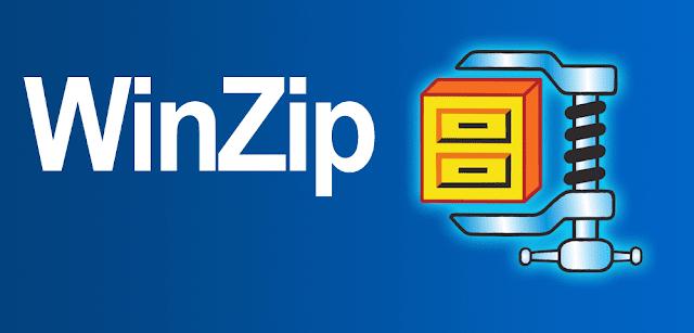 تحميل برنامج الضغط WinZip 2021 كامل مجانا