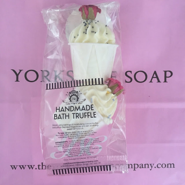 Yorkshire Soap Company Leeds