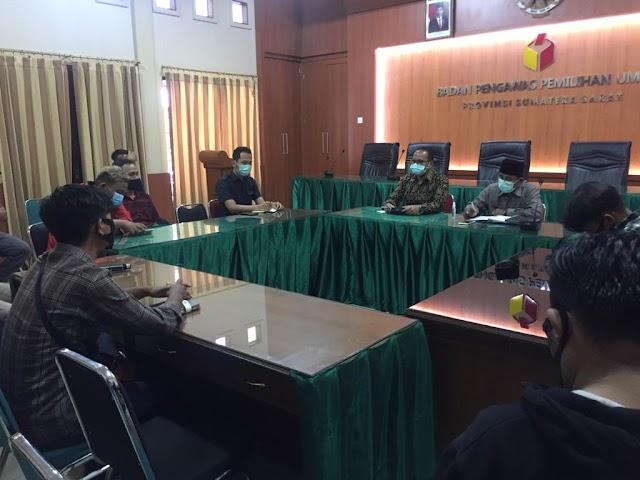 Bawaslu Perintahkan Verifikasi , KPU Nyatakan Sudah Clear | dutametro
