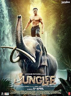 Junglee 2019 Full Movie HDRip 720p
